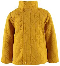 byLindgren Thermo Jacket - Little Lauge - Rapeseed
