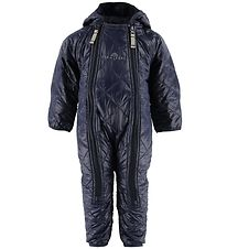 Ver de Terre Thermo Suit - Navy
