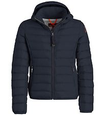 Parajumpers Down Jacket - Juliet - Navy