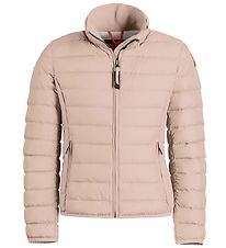 Parajumpers Down Jacket - Geena - Powder