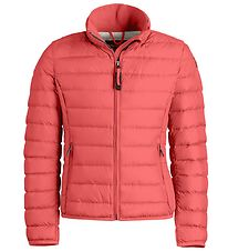 Parajumpers Down Jacket - Geena - Coral