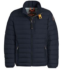 Parajumpers Down Jacket - Ugo - Navy