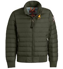 Parajumpers Down Jacket - Vincent - Dark Army Green