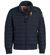 Parajumpers Down Jacket - Vincent - Navy