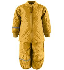 CeLaVi Thermo Set - Yellow