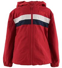 Cost:Bart Lieghtweight Jacket - Moosea - Red