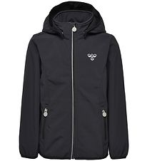 Hummel Lightweight Jacket - Nora - Black