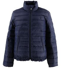Polo Ralph Lauren Down Jacket - Navy