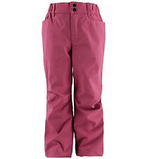 Color Kids Softshell Pants - Tindall - Rose