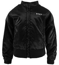 DKNY Jacket - Bomber - Black