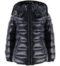 Moncler Goose Down Jacket - Bady - Navy
