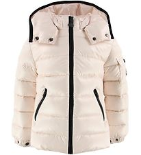 Moncler Goose Down Jacket - Bady - Powder