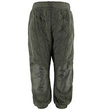 byLindgren Thermo Trousers - Leif - Dusty Olive