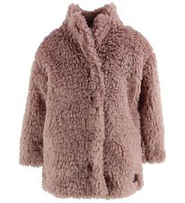 Molo Winter Coat w. Fleece - Haili - Star Dust