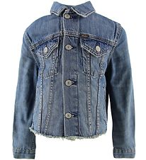 Polo Ralph Lauren Denim Jacket - Blue Denim