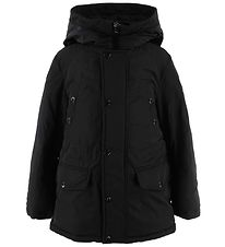 Moncler Down Jacket - Salagou - Black