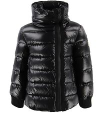 Moncler Down Jacket - Draa - Black