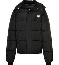 Cost:Bart Winter Coat - Glenn - Black