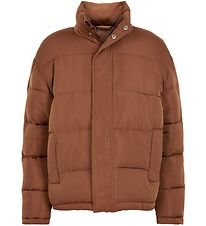 Cost:Bart Winter Coat - Gabby - Terracotta