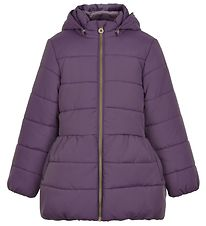 Minymo Jacket - Loganberry