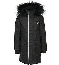 Hummel Winter Coat - HMLLise - Black