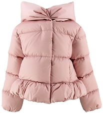 Moncler Down Jacket - Cayolle - Rose