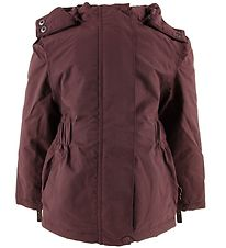 ByLindgren Jacket - Frigg - Dark Heather