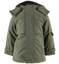 ByLindgren Jacket - Odin - Dusty Olive