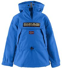 Napapijri Winter Coat - Skidoo - Anorak - French Blue