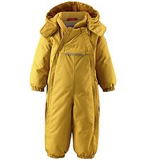 Reima Tec Snowsuit - Copenhagen - Dark Yellow