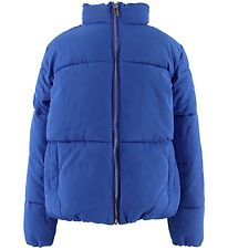 Hound Padded Jacket - Blue