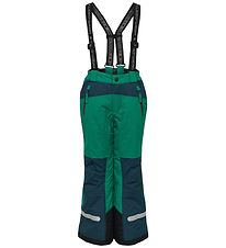 Lego Wear Ski Pants - Platon - Green