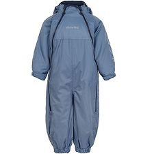 Minymo Snow Suit  - Light Blue