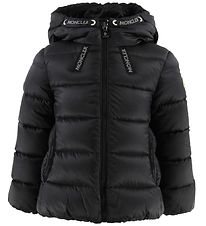 Moncler Down Jacket - Chevril - Black