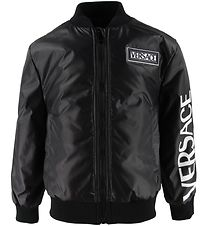 Versace Bomberjacket - Black