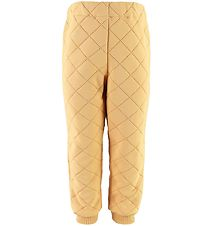 Wheat Thermo Pants - Alex - New Wheat