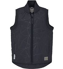MarMar Thermo Vest - Oby - Darkest Blue