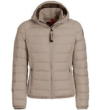Parajumpers Down Jacket - Juliet - Khaki