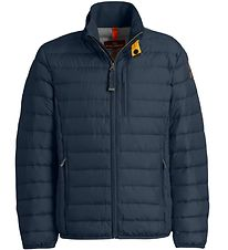 Parajumpers Down Jacket - Ugo - Interstellar
