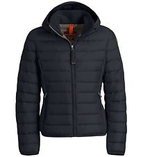 Parajumpers Down Jacket - Juliet - Blue-Black