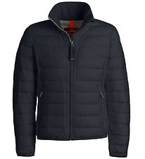Parajumpers Down Jacket - Geena - Blue-Black