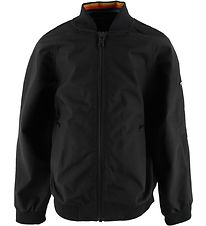 Paul Smith Junior Lightweight Jacket - Ancelin - Black