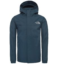 The North Face Lightweight Jacket - Resolve Reflective - Blue Wi