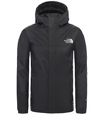 The North Face Lightweight Jacket - Long - Resolve Reflective -