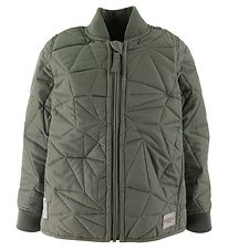 MarMar Thermo Jacket - Orry - Hunter