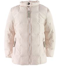 Ver de Terre Duck-Down Jacket - Powder