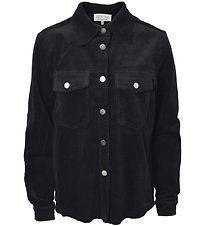 Hound Jacket - Corduroy - Black