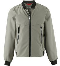 Reima Lightweight Jacket - Huukois - Grey