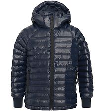 Peak Performance Padded Jacket - Tromic - Blue Shadow
