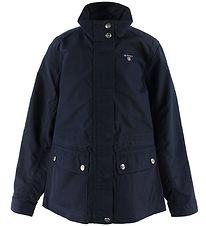 GANT Jacket - The Original Utility - Navy